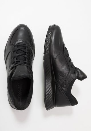 Осенние мужские кроссовки ECCO EXOSTRIDE с Gore-Tex