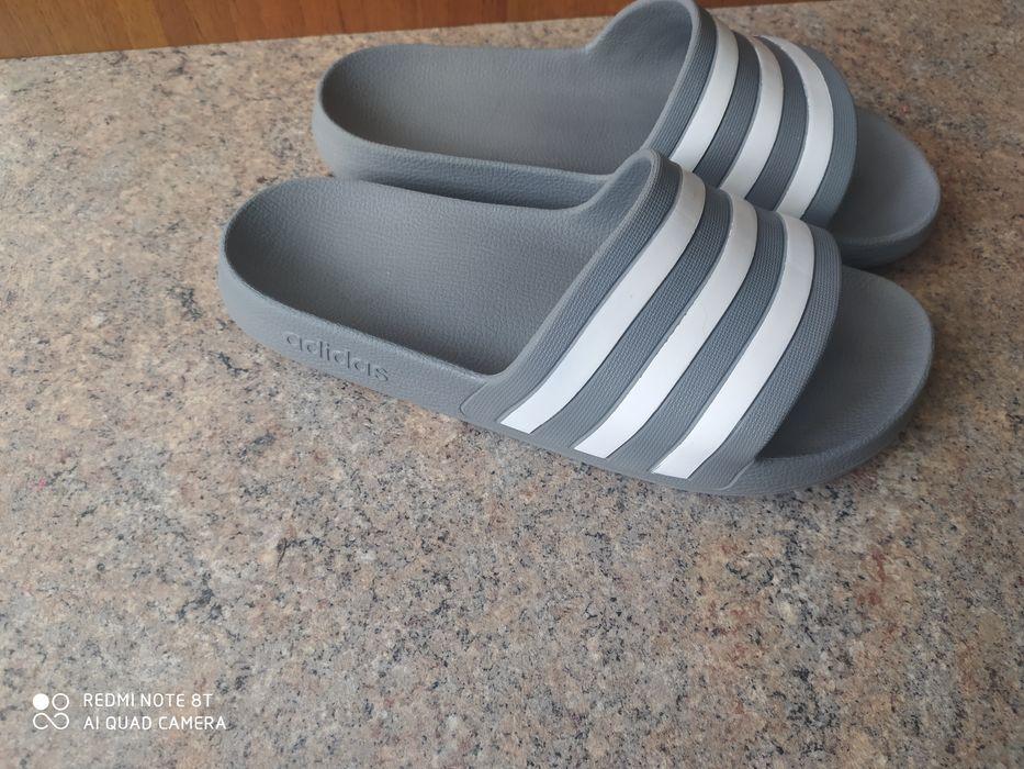 Шлепки сланцы Adidas 39   размер Сумы - изображение 1