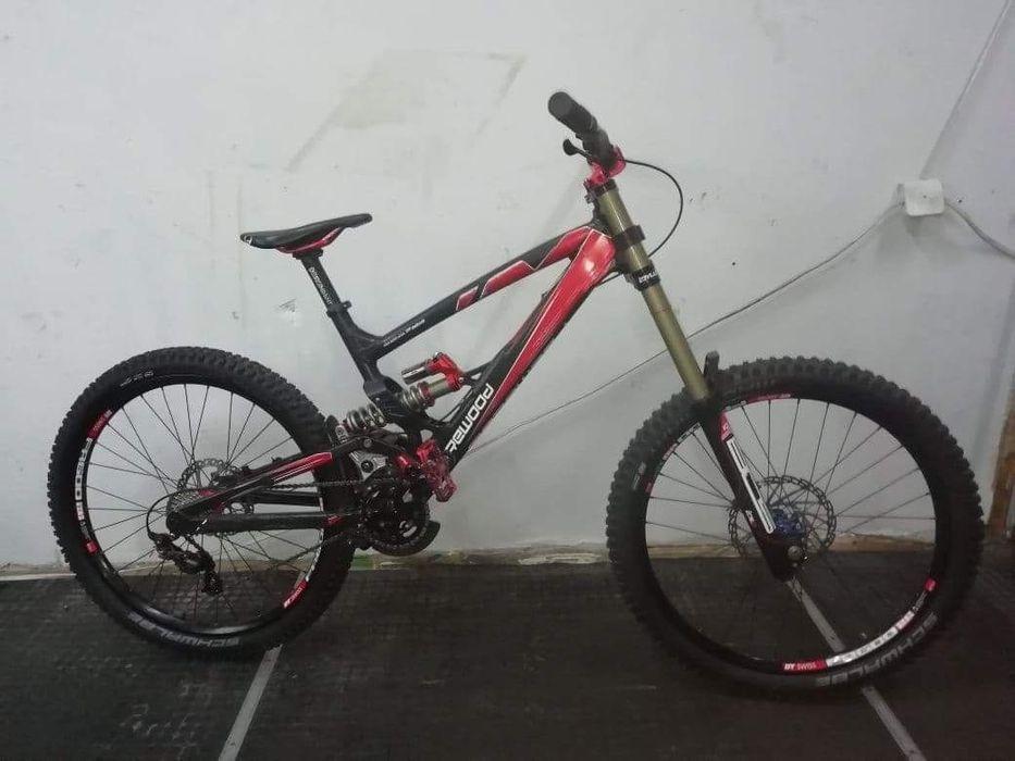 Rower Downhill DH Morewood Makulu M BOS Idylle Stoy Zamiana Enduro FR Zabrzeż - image 1