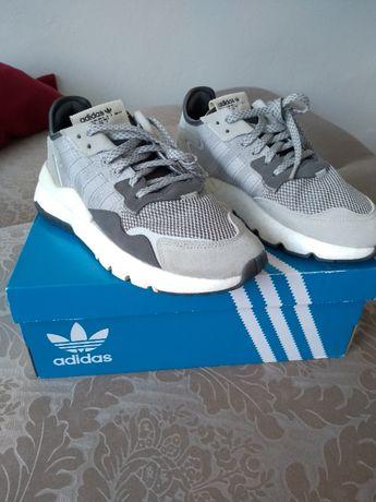 Adidas Nite Jogger 41 1/3 , raz założone