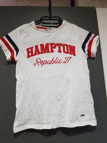 Dziecięca koszulka Hampton