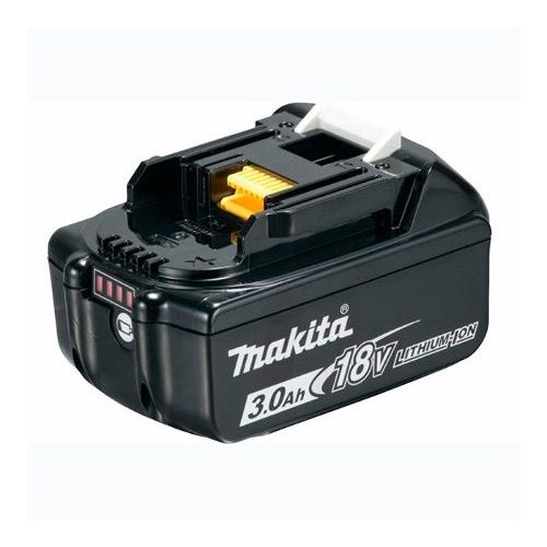 Аккумуляторная батарея Li-Ion MAKITA BL1830B (632G12-3) Бровары - изображение 1
