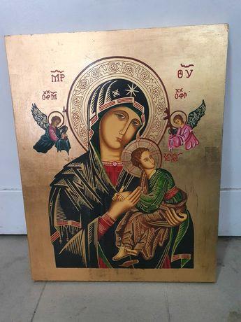 Ikona Matka Boska obraz
