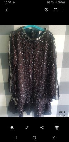 Sukienka coccodrillo 158