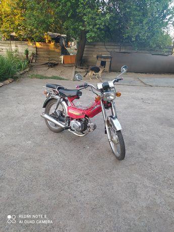 Продам мотоцикл Delta