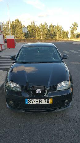 Seat Ibiza 6l Pd 130 Swap