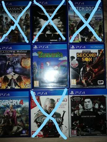 Gry PS4 Okazja!