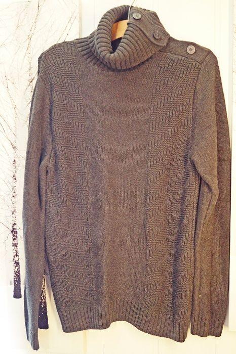 Damski sweter H&M [S] Kętrzyn - image 1