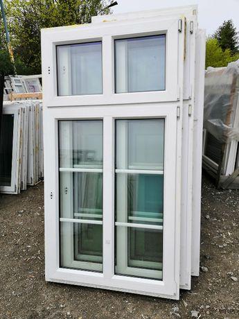 Okna PCV, idealne do kamienic