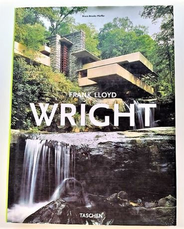 Frank Lloyd Wright - Taschen Books