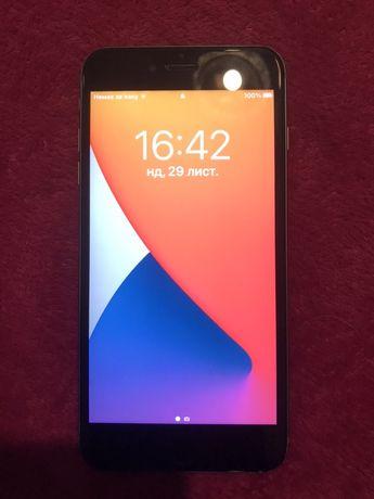 Iphone 6s+ память 128g