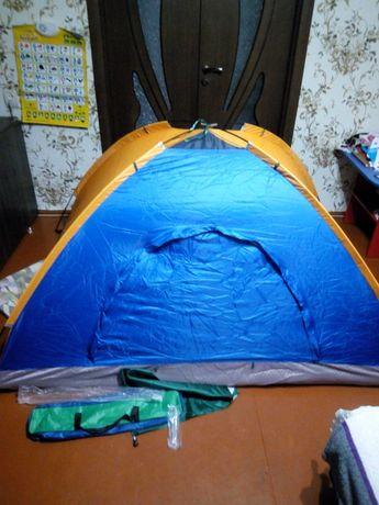 Палатка нова 520грн. Дешево