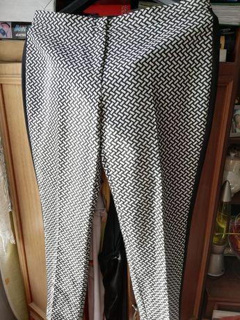 Spodnie damskie, r. 44