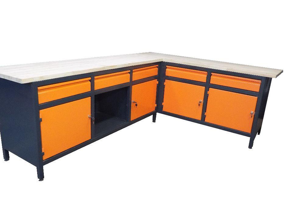 stol warsztatowy Kłobuck - image 1
