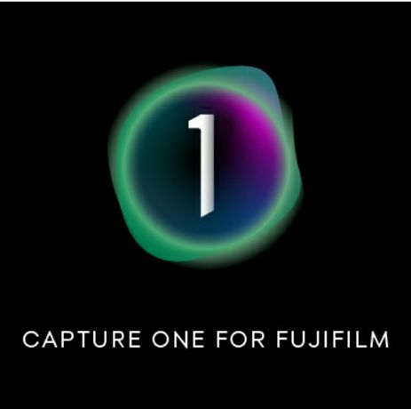 Capture One Pro 20 Fujifilm