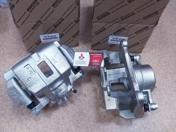 Тормозные суппорта LEXUS RX300 RX330 RX350 2003-2008