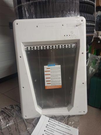 Elektryczne drzwiczki drzwi klapa dla psa kota  PetSafe SmartDoor™ L