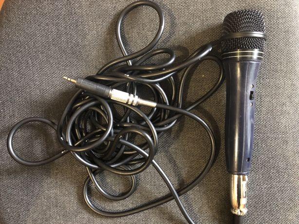 Микрофон LG, состояние нового