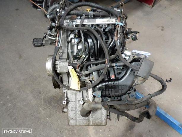 Motor Smart Fortwo 1.0 MHD 3B21 2007/2010