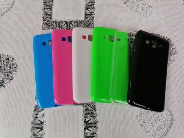 Etui Case Nakładka Jelly do Samsung Galaxy Grand Prime G530 Kolory