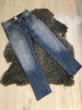 Жіночі джинси актуальна модель