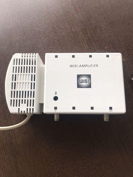 Amplificador de Sinal - WISI