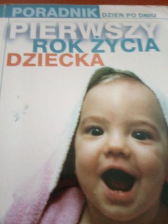Pierwszy rok życia Joanna Wikońska