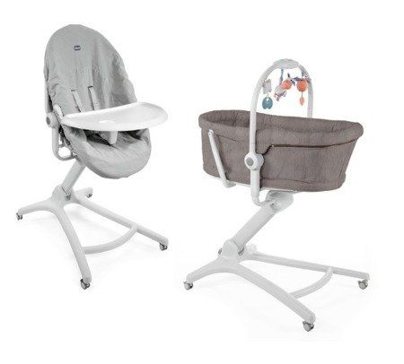 Chicco Baby Hug 4 w 1 plus tacka