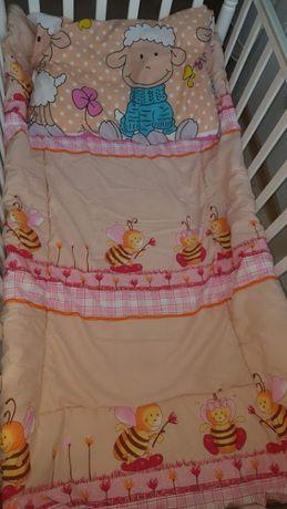 Одеяло детское ТМ Руно