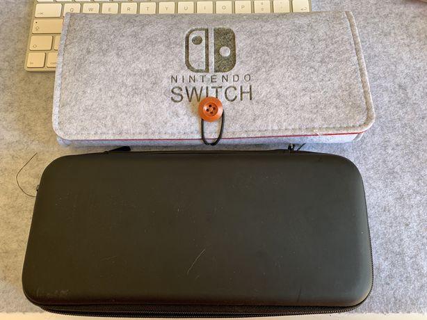 Bolsas novas nintendo switch