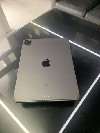 Tablet Apple IPad Pro 11' 2Gen 128GB Cellular Gray Master PL Poznań