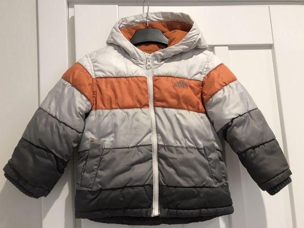 Куртка зимняя oldnavy