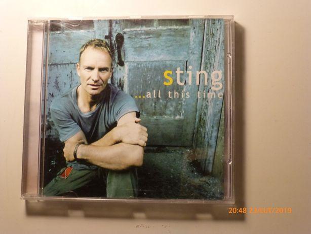 Płyta CD Sting