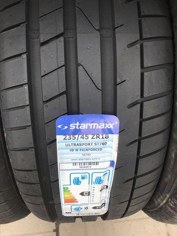 215/55 17 Starmax 235/45 18