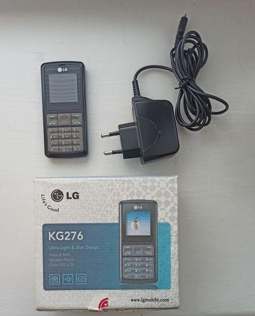 Мобильный телефон LG KG276
