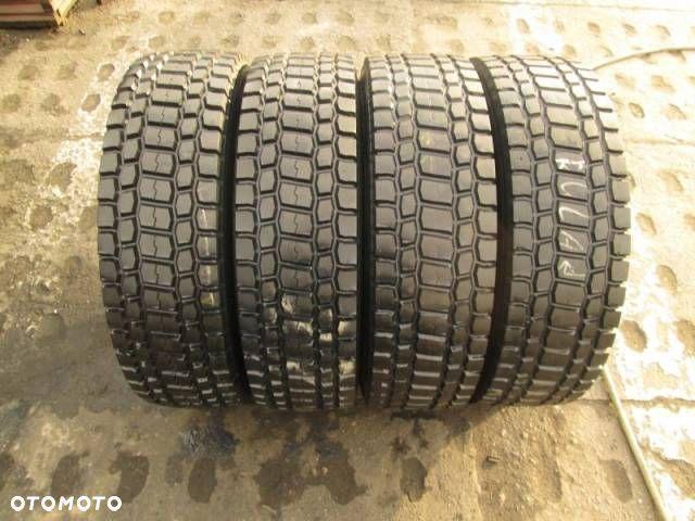 205/75R17.5 Bridgestone 4 szt. (komplet) opon ciężarowych M729 Ksawerów - image 1