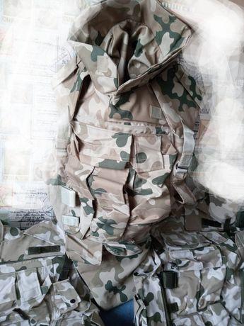 Kamizelka pustynna wz93 wz 93 pantera asg wojskowa taktyczna irak olv