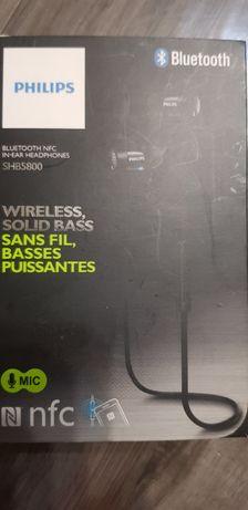 Беспроводные наушники Philips SHB5800