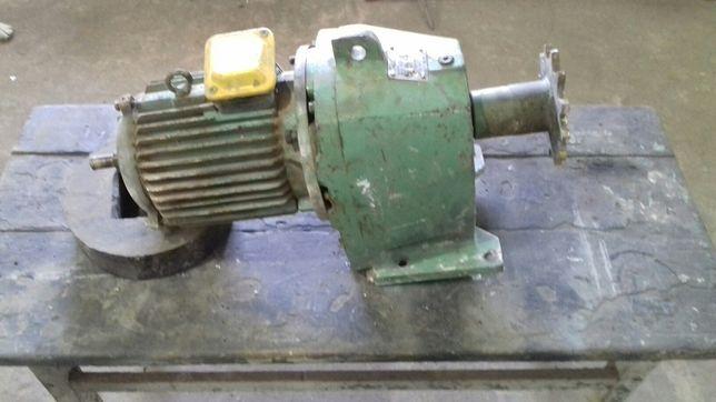 Продам мотор-редуктор 1мц2с