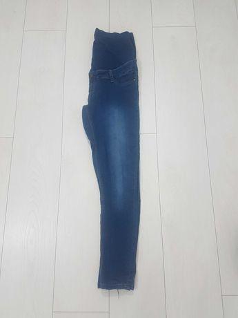 Spodnie ciazowe jak nowe