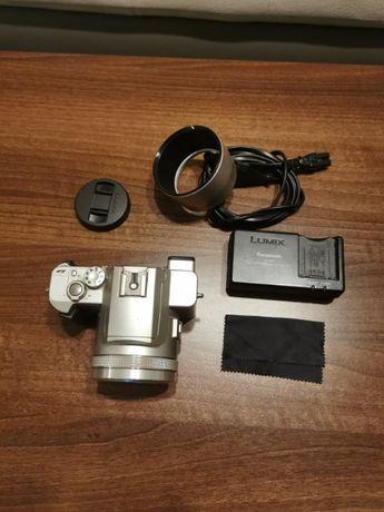 Aparat Panasonic DMC - FZ10