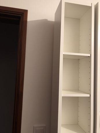 2x Estante Ikea GNEDVY
