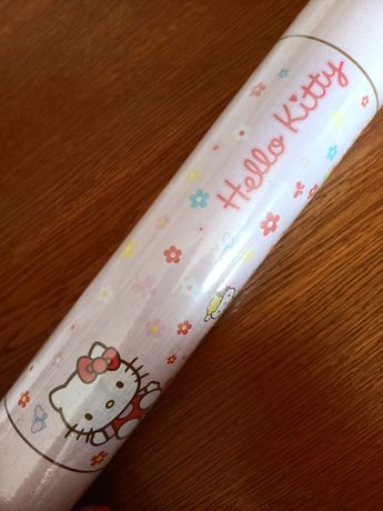 Tapeta Hello kitty