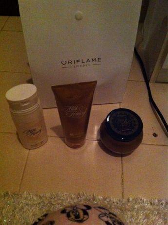 vendo conjunto de produtos da Oriflame