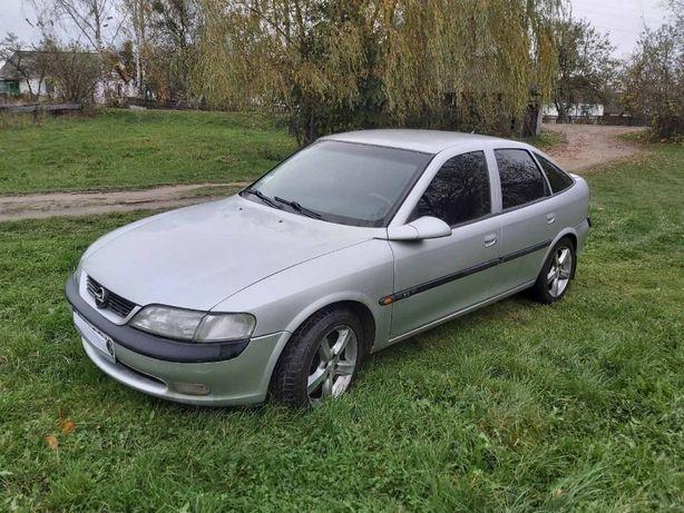 Opel Vectra B 1997 (Poland)