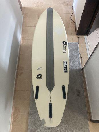 Prancha de Surf Torq Comp 6.0