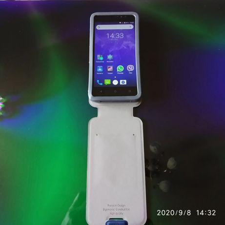Телефон Prestigio 5000 рублей