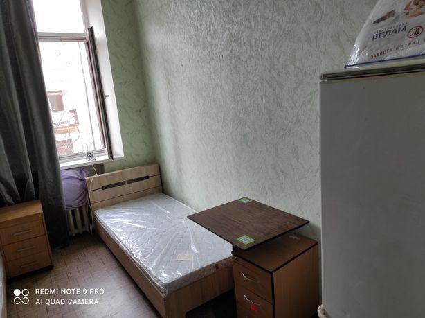 Сдам свою комнату в центре, метро Пушкинская