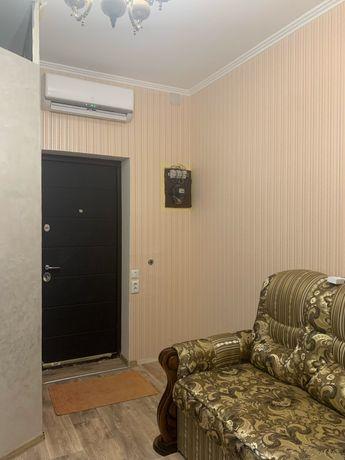 Оренда від ріелтора новоі квартири-студіі на Левандівці