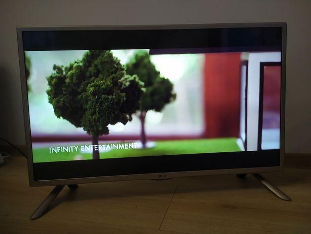 Sprzedaję telewizor LG 32 cale